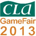 Internet providers at CLA gamefair 2013