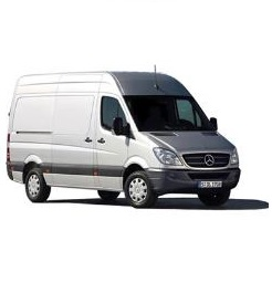 Comfort Automatic rear Air Suspension for Mercedes Sprinter