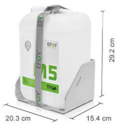 Efoy comfort 210 price